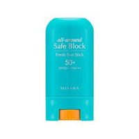 Missha All Around Safe Block Fresh Sun Stick SPF50+ PA+++