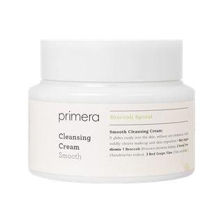 primera - Smooth Cleansing Cream 250ml 250ml