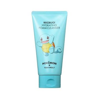 Tony Moly - Pokemon Kkobugi Hydrating Foam Cleanser 150ml 150ml