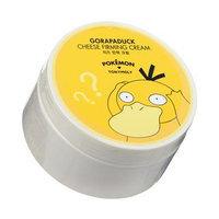 Tony Moly - Pokemon Gorapaduck Cheese Firming Cream 300ml 300ml