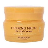 Skinfood - Ginseng Fruit Revital Cream (Anti-wrinkle) 50ml 50ml
