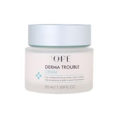 IOPE - Derma Trouble Cream 50ml 50ml