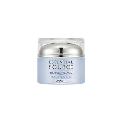 A'pieu APIEU - Essential Source Hyaluronic Acid Moisture Cream 50ml 50ml