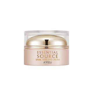 A'pieu APIEU - Essential Soource Snail Vital Eye Cream 30ml 30ml