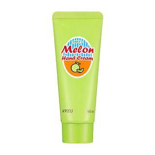 A'pieu APIEU - Melon Hand Cream 60ml 60ml