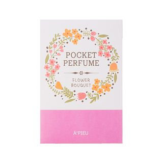 A'pieu APIEU - Pocket Perfume (Flower Bouquet) 7g