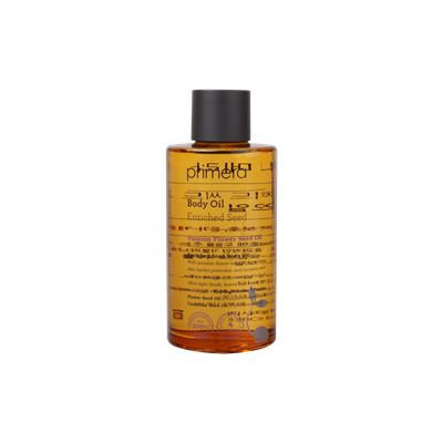 primera - Enriched Seed Body Oil 110ml 110ml