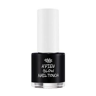 A'pieu APIEU - Glow Nail Touch (#BK02) 8.5ml