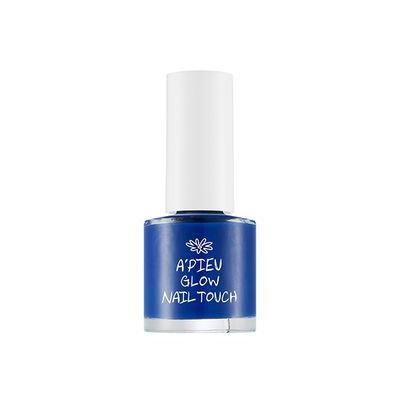 A'pieu APIEU - Glow Nail Touch (#BL07) 8.5ml