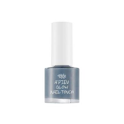 A'pieu APIEU - Glow Nail Touch (#BL06) 8.5ml