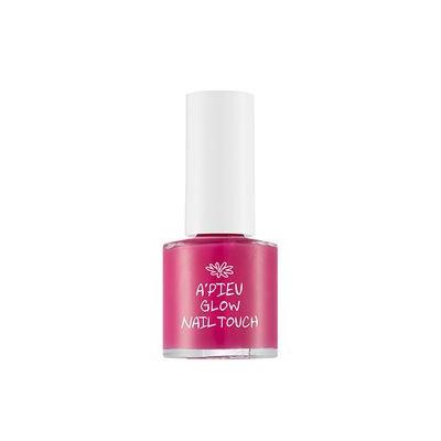 A'pieu APIEU - Glow Nail Touch (#PK06) 8.5ml