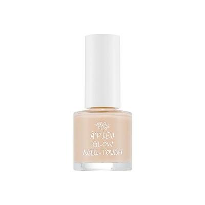 A'pieu APIEU - Glow Nail Touch (#BE03) 8.5ml