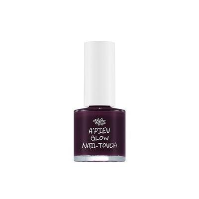 A'pieu APIEU - Glow Nail Touch (#PP04) 8.5ml