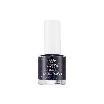 A'pieu APIEU - Glow Nail Touch (#G24) 8.5ml