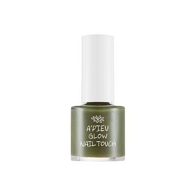 A'pieu APIEU - Glow Nail Touch (#GR10) 8.5ml