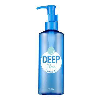 A'pieu APIEU - Deep Clean Cleansing Oil 160ml 160ml