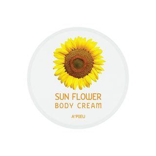 A'pieu APIEU - Sun Flower Body Cream 190ml 190ml