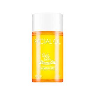 A'pieu APIEU - Sea Buckthorn Facial Oil (Calming Care) 50ml 50ml