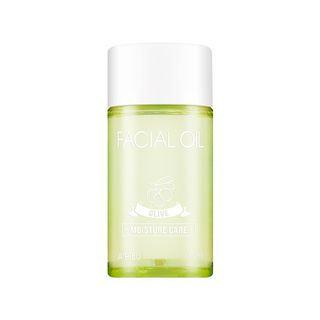 A'pieu APIEU - Olive Facial Oil (Moisture Care) 50ml 50ml