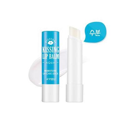 A'pieu APIEU - Everyday Kissing Lip Balm (Aqua) 4g