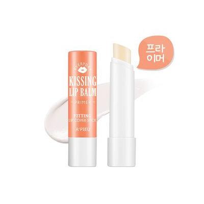 A'pieu APIEU - Everyday Kissing Lip Balm (Primer) 4g