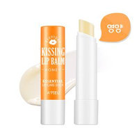 A'pieu APIEU - Everyday Kissing Lip Balm (Honey) 4g