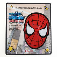 URBAN DOLLKISS - Dr. 119 The Amazing Spiderman Collagen Renew Gel Mask 30g
