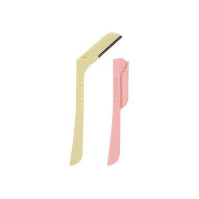 A'pieu APIEU - Folding Eyebrow Knife 2pcs 2pcs
