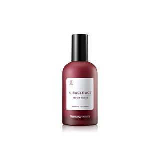 THANK YOU FARMER - Miracle Age Repair Toner 150ml 150ml