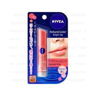 NIVEA Moisture Lip Water