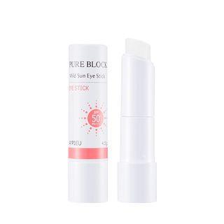 A'pieu APIEU - Pure Block Mild Sun Eye Stick SPF50 PA+++ 4.5g