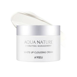 A'pieu APIEU - Aqua Nature White Up Clouding Cream 50ml 50ml