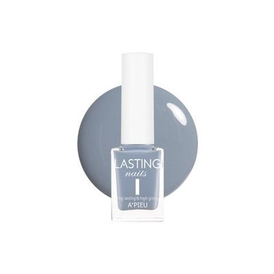 A'pieu APIEU - Lasting Nails (#BL04) 9ml