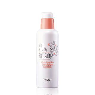 YADAH - White Boosting Emulsion 120ml 120ml