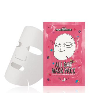 YADAH - All Day Mask Pack 1pc 25g