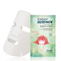 YADAH - Brightening Mask Pack 1pc 25g
