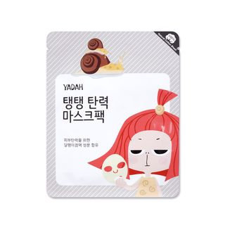 YADAH - Collagen Mask Pack 1pc 25g