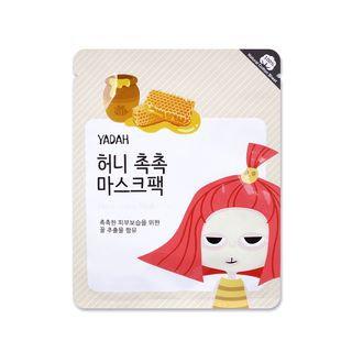 YADAH - Moisturizing Mask Pack 1pc 25g
