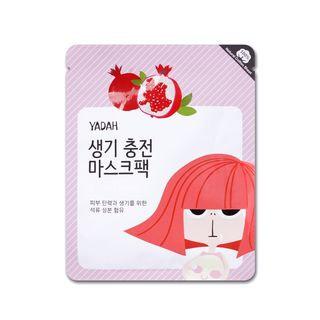 YADAH - Vitalizing Mask Pack 1pc 25g