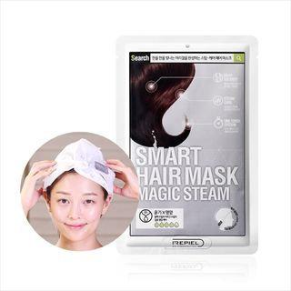 REPIEL - Smart Hair Mask Magic Steam 1pc 30ml