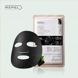 REPIEL - Daily Pore Solution Mask 1pc 25ml