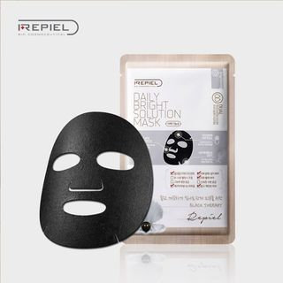REPIEL - Daily Bright Solution Mask 1pc 25ml