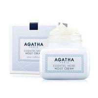 AGATHA - Essential More Moist Cream 50ml 50ml
