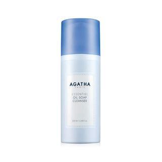 AGATHA - Essential Oil Soap Cleanser 100ml 100ml