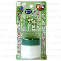 brilliant colors - Remoist Cream (Green Tea) 30g