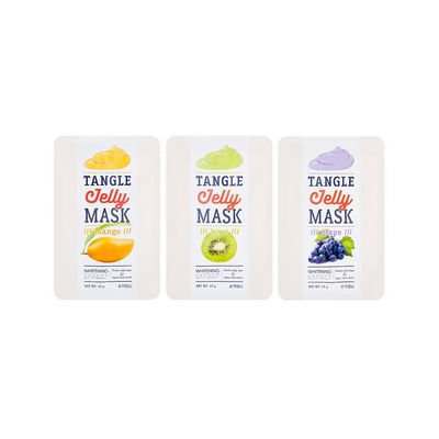 A'pieu APIEU - Tangle Jelly Mask 1pc (3 Flavors) Mango