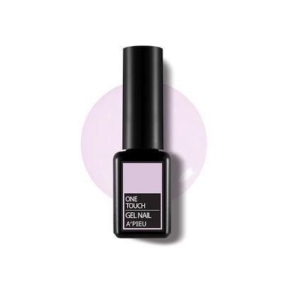 A'pieu APIEU - One-Touch Gel Nail (#VL01 Violet Love) 6ml