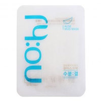 No:hj no: hj - Moisture Texture Mask Pack Aloe 1pc 25g