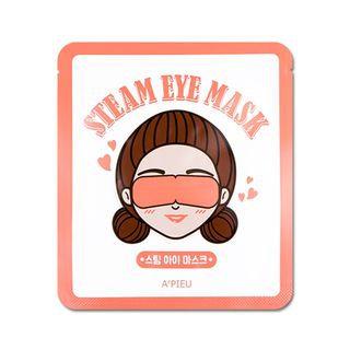 A'pieu APIEU - Steam Eye Mask 5pcs 5pcs
