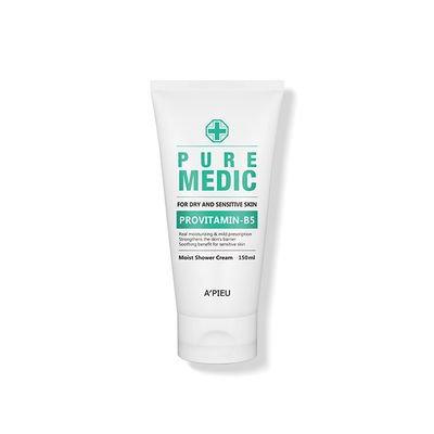 A'pieu APIEU - Puremedic Moist Shower Cream 150ml 150ml